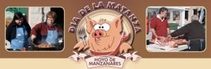 Día de la Matanza en Hoyo de Manzanares