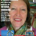 "Mª Carmen Carrasco en el ""¡Hola!"""