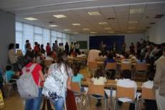 Prueba de acceso a la Escuela de Pensamiento Matemático de Torrelodones