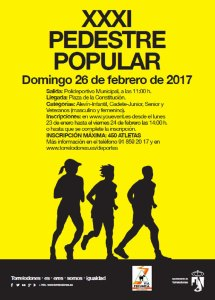 cartel-pedestre-popular-torrelodones-2017