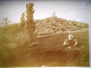 Primera fotografía de Torrelodones hasta el momento
