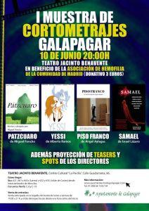 Muestra de Cortos Galapagar
