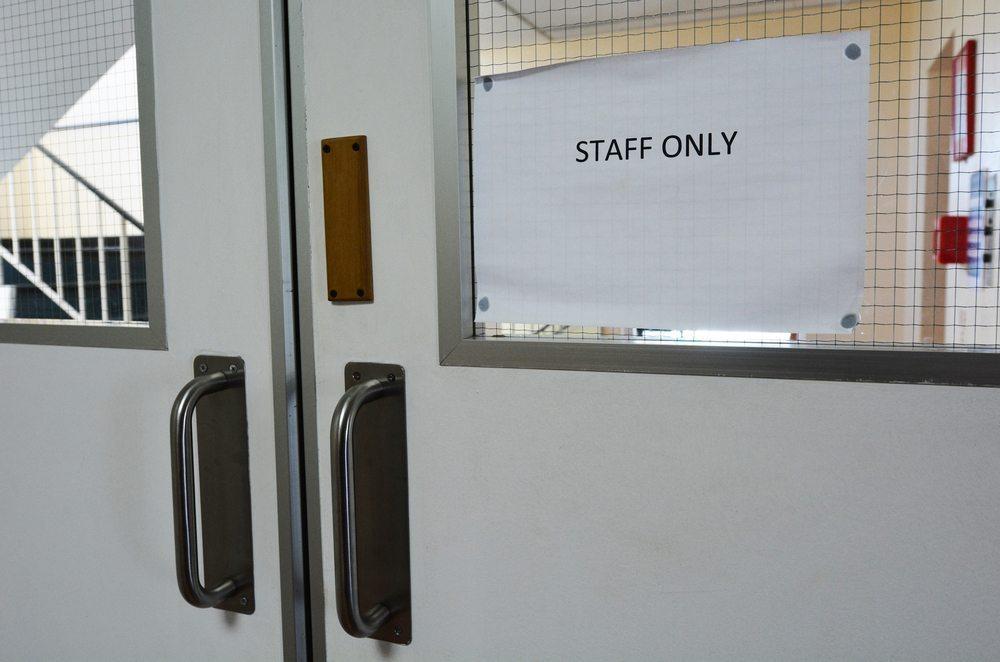 Hospital Security