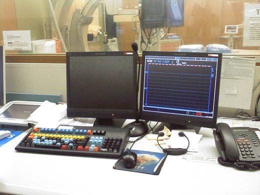 Cardiac Cath Lab Equipment Toledo Oh
