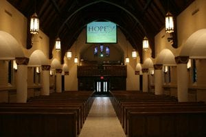 video-projection-for-churches
