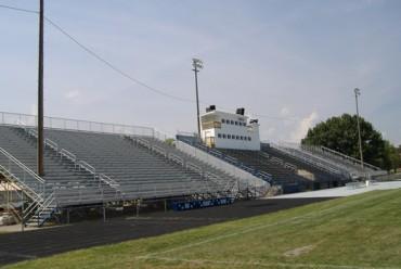 Whitmer Football Ground