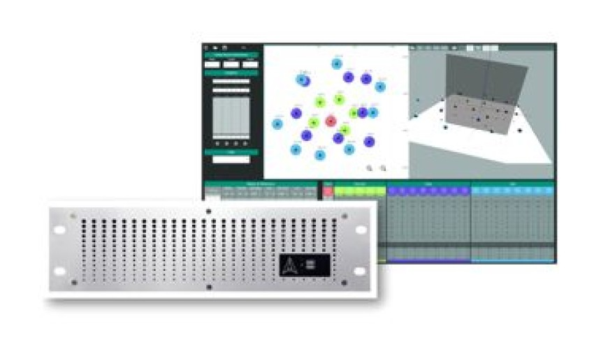 Astro Spatial Audio and Masque Sound Ink Dealership Agreement
