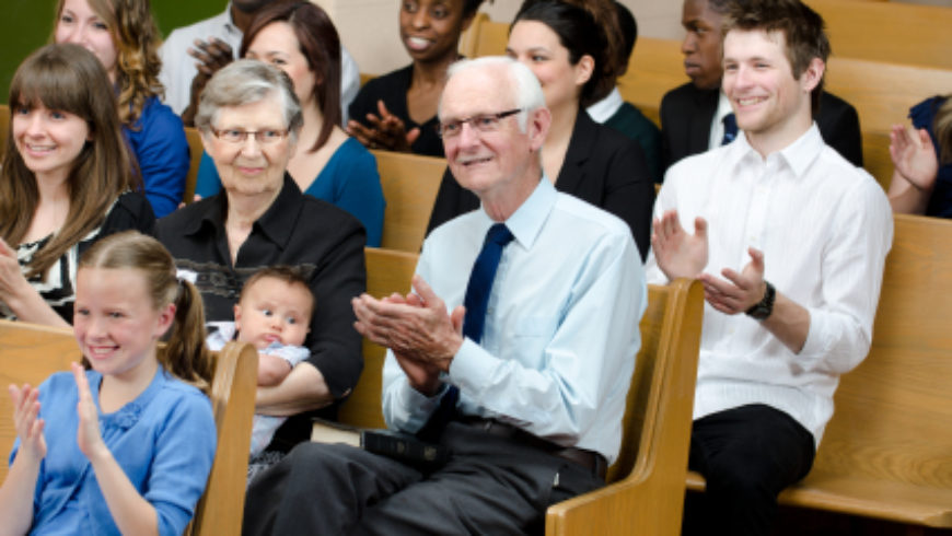 ALDS (ASSISTIVE LISTENING DEVICES) FOR CHURCHES