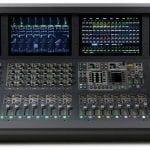 AvidVenue Digital Sound Board