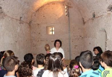 """La Torre acoge """"d'origen Hospitalari"""""""