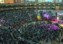 Pau Alabajos y Vicent Torrent participan en el concierto catalanista de la Plaza de Toros