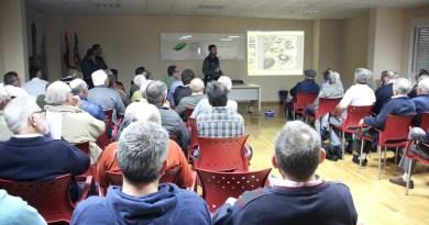 El Grupo Roca informa a los agricultores cómo prevenir robos en el campo