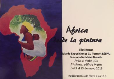 'África desde la Pintura' en l'Espai Jove
