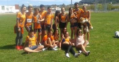 Los dos equipos infantiles del C.A Torrent a la final del campeonato de España