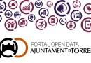 Torrent presenta el Portal Open Data