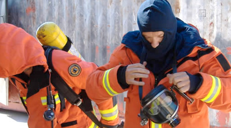 La provincia de Valencia busca 49 bomberos en un concurso-oposición