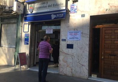 Euromillones deja 221.259€ en Torrent