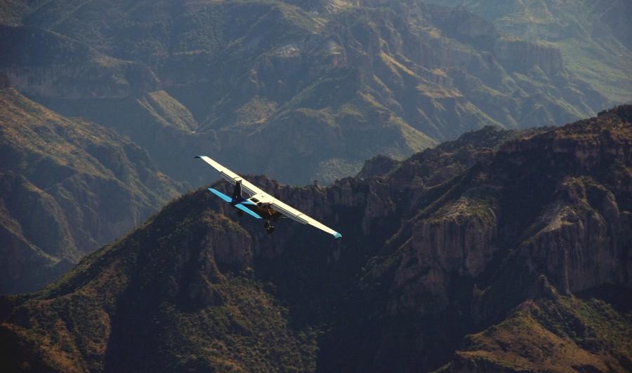 Unforgetable Charter Flights
