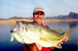 Bass Fishing Expeditions