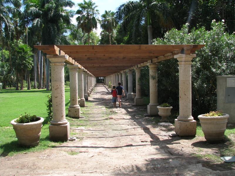 Los Mochis Botanical Gardens