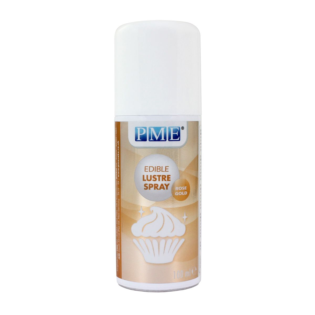 Farbe Rose Pme Spray Farbe Rose Gold 100 Ml Ls703