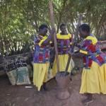 Wolontariat - Zambia 2015