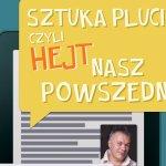 Spotkanie z dziennikarzem - Robertem Mazurkiem