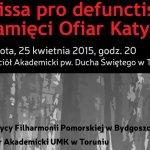 Koncert-Katyń