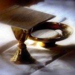 Eucharystia na zakończenie roku