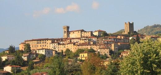 Castello Ghivizzano