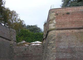 Forte Santa Barbara