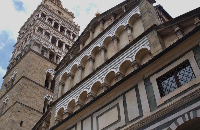 Kathedraal van Pistoia