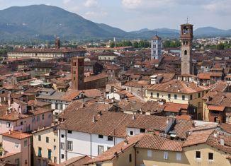 Provincie Lucca