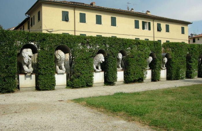 Museo Nazionale di Villa Guinigi