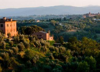 Excursie naar Siena en San Gimignano