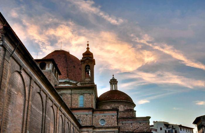 San Lorenzo basiliek