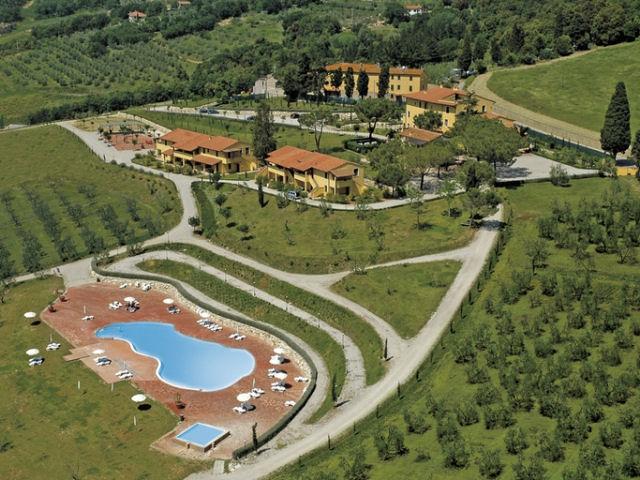Belmonte Vacanze Appartementen
