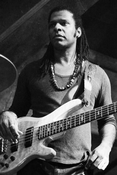 Lenzie Crosby Bass
