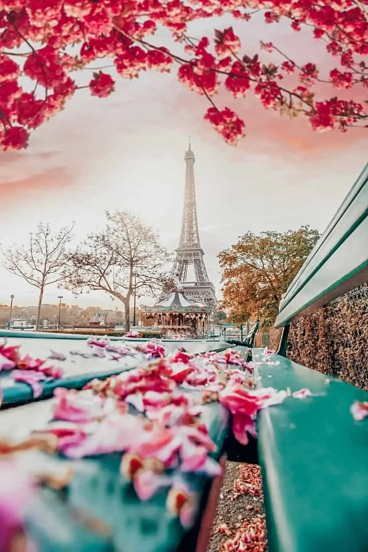 When Is The Best Time To Visit Paris Tips For Best Time To Go To Paris Tosomeplacenew