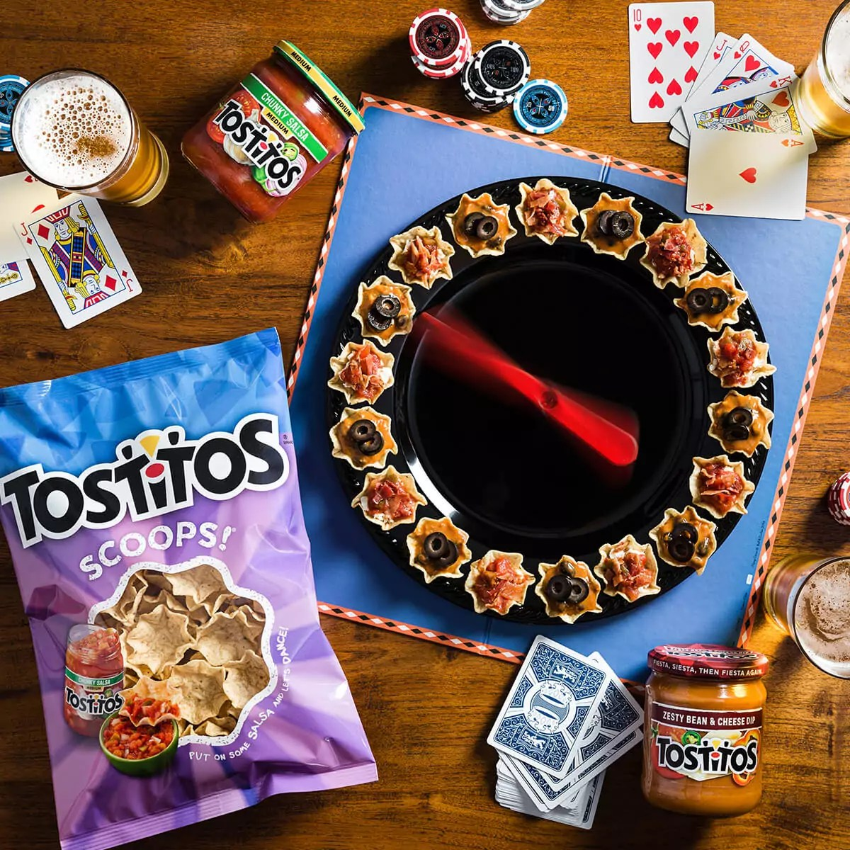 Roses Cantina Recipes | Tostitos