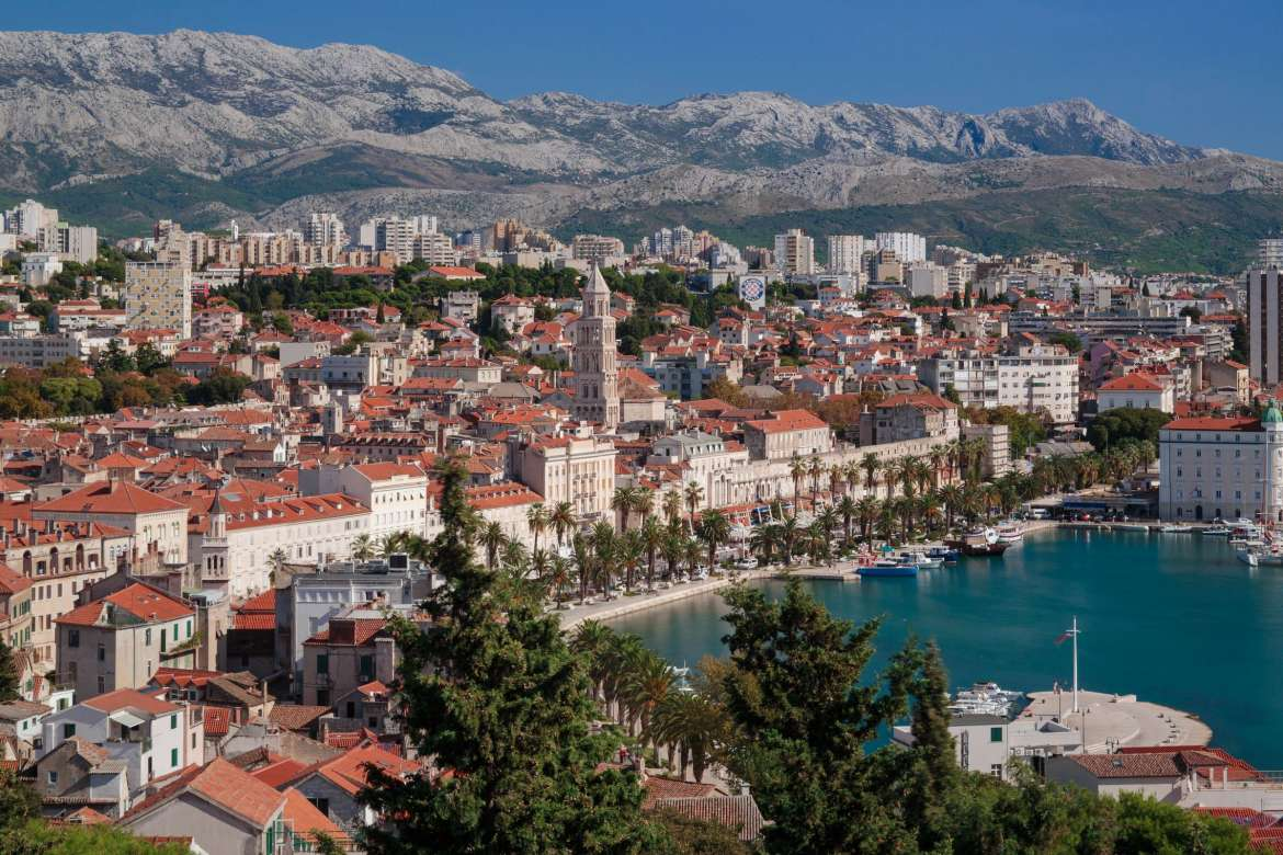 Help Me Find A Place To Live Where Is The Best Place To Live In Croatia The Case For Split