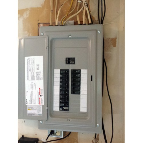 Medium Crop Of How To Replace A Breaker