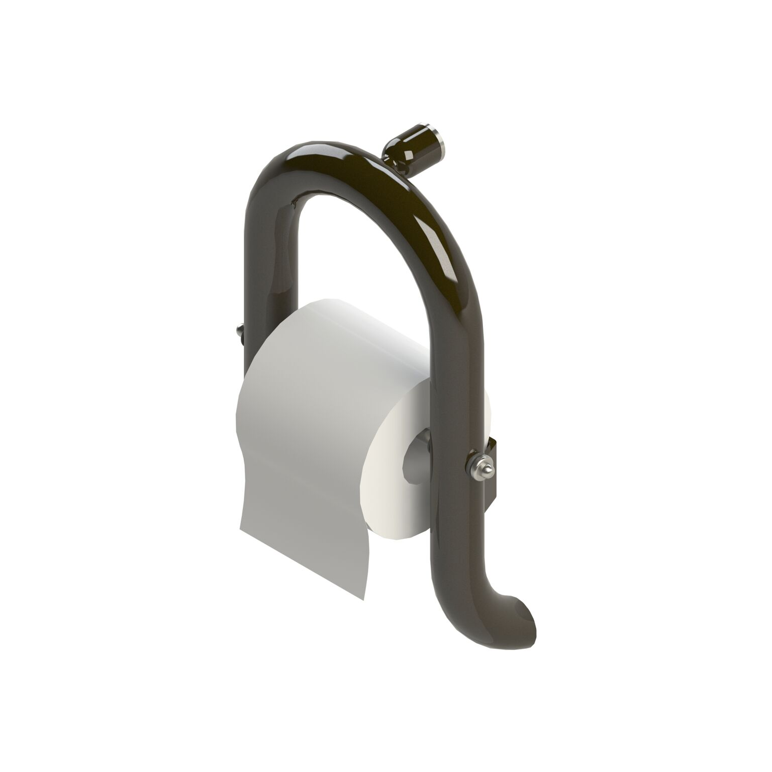 Concealed Toilet Paper Holder Total Access Centre