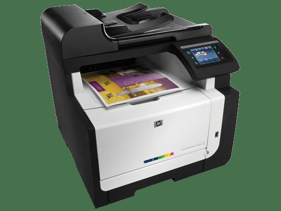 Printer Laser Warna Yang Baik Untuk Mencetak | Total Card Biz