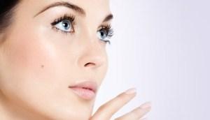 Membuat Wajah Berseri Tanpa Make-Up