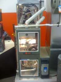 Heating, ventilating and air conditioning (HVAC) Cleaning ...