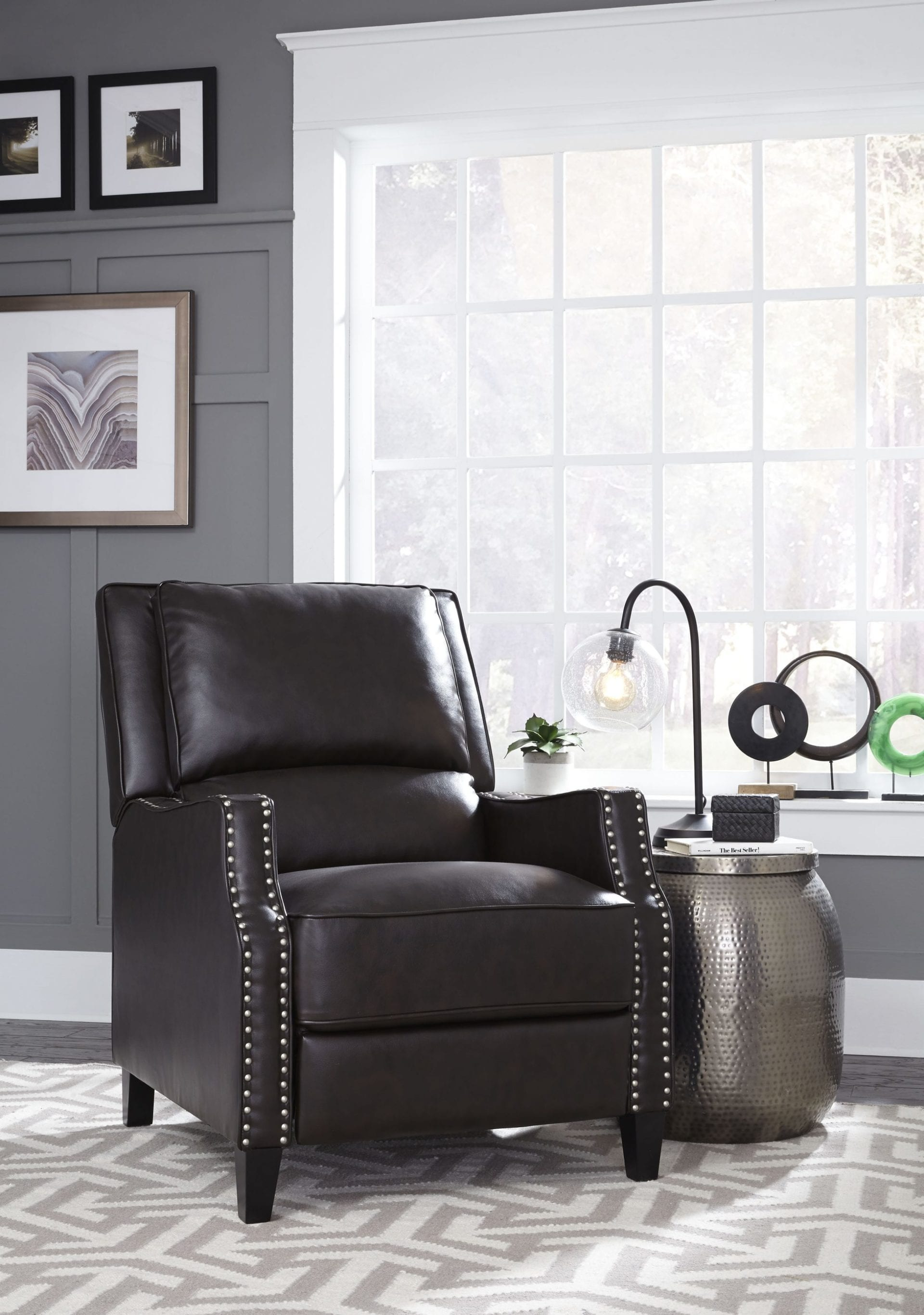Modern Living Room Recliners Living Room Total Furniture