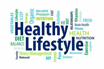 How To Commit To A Healthy Lifestyle - Total Gym Pulse