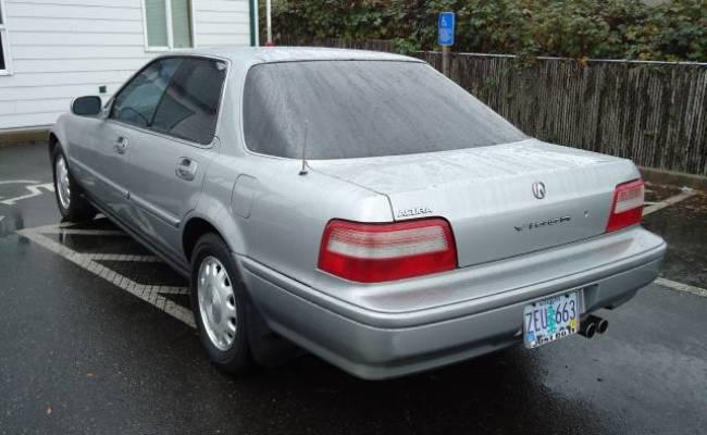 1999-acura-rl-8 Acura Craigslist