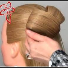 peinado para fiesta